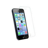 Защитное стекло PRO Glass 9H 0.26mm для iPhone 5/5S/5C