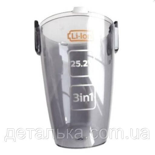Контейнер для пылесоса Philips FC6172
