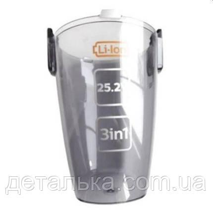 Контейнер для пылесоса Philips FC6172, фото 2