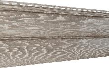 Сайдинг U-Plast Timberblock Дуб (натуральный)