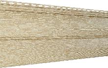 Сайдинг U-Plast Timberblock Дуб (золотой)