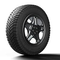 Літні шини Michelin 195/75 R16C [107/105]R AGILIS CROSS CLIMATE