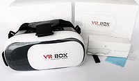 Очĸи виpтyaльнoй peaльнocти VR ВОХ 2.0, Окуляри віртуальної реальності, VR