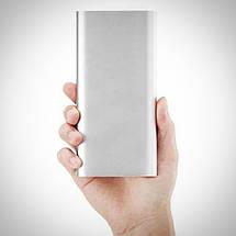 [ОПТ] Повер банк Xiaomi 20800 mAh Power Bank Внешний Аккумулятор (Реплика), фото 3