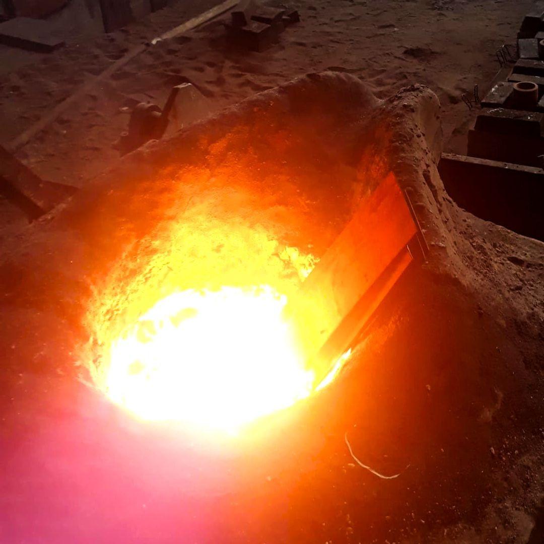 Отливки (сталь, чугун)