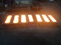 Отливки (сталь, чугун), фото 7