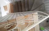 Кованые перила для лестницы, балкона, террасы, фото 6