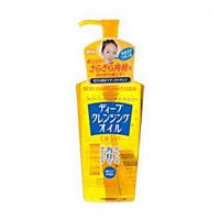 Японское гидрофильное масло Kose Deep Cleansing Oil