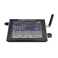 Спектроанализатор профессиональный портативный 35 - 4400 МГц TTI PSA163, для поиска радио камер, жучков
