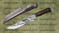 Нож охотничий ВОЛК GW