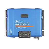 Контроллер заряда Victron Energy SmartSolar MPPT 150/60-Tr (60А, 12/24/48В)