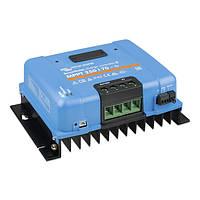 Контроллер заряда Victron Energy SmartSolar MPPT 250/70-Tr (70A, 12/24/48 B)