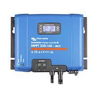 Контроллер заряда Victron Energy SmartSolar MPPT 250/60-MC4 (60A, 12/24/48 B)