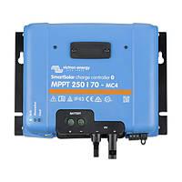 Контроллер заряда Victron Energy SmartSolar MPPT 250/70-MC4 (70A, 12/24/48 B)