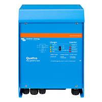 Солнечный инвертор Quattro 12/3000/120-50/50 мощностью 3 кВА/2,4 кВт