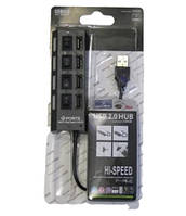 Разветвитель USB HUB 4120