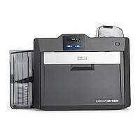 Принтер для печати пластиковых карт HID Fargo HDP6600, 10-028