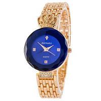 Женские часы Baosaili Gold-Blue