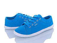 Женские Кеды Легкие Libang Blue, Размер 39