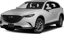 Фаркопы на Mazda CX-9 (c 2016--)