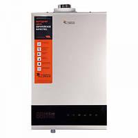 Газовий проточний водонагрівач  Thermo Alliance JSG20-10ETP18 Silver