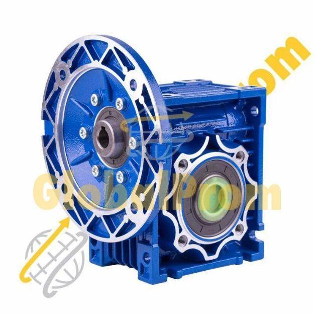 Редуктор червячный с электродвигателем промышленный NMRV-063