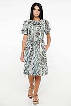 Женское Платье Л-1132 Espewash Тон 3 Favoritti