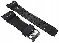 Ремешок на часы Skmei 1155 черный, фото 1