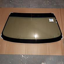 Стекло лобовое Chery Amulet Чери Амулет SEAT Toledo Сеат Толедо зеленое голубая полоса