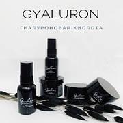 Линия косметических препаратов с гиалуроновой кислотой «GYALURON» со скидкой в июле -10% от ТМ Панночка!