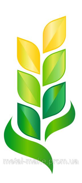 Аграрии Украины собрали 46 млн тонн зерна-2015