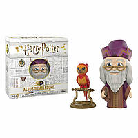 Фигурка Funko 5 Star Гарри Поттер Альбус Дамблдор Harry Potter Albus Dumbledore 5 Star 7 cм SKL38-227924