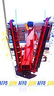 Зернометатели любой производительности. ЗМ-60У, 80, 90, 100, 120