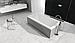 Акриловая ванна Radaway Mirella 160x70 см с ножками (WA1-48-160×070), фото 2