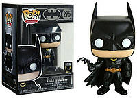 Фигурка Funko Pop Фанко Поп Batman 80th Batman 1989 Бэтман SKL38-223108