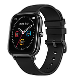Смарт-годинник Primo Smart Watch P8 - Black, фото 2