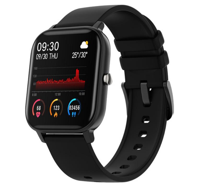 Смарт-годинник Primo Smart Watch P8 - Black