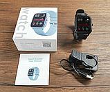 Смарт-часы Primo Smart Watch P8 - Black, фото 4