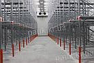 Въездной стеллаж DRIVE-IN, складские стеллажи въездные, фото 2