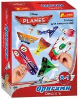 """Оригами Дисней """"Самолёты"""" 6563"""