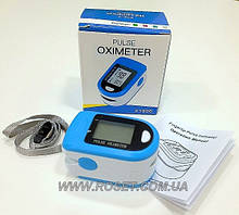 Пульсоксиметр  Pulse Oximeter Х1906 (пульсометр, оксиметр)