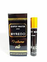 Масляні духи Byredo Gypsy Water, унісекс