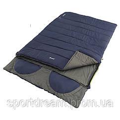 Спальный мешок Outwell Contour Lux Double Reversible/-5°C Imperial Blue