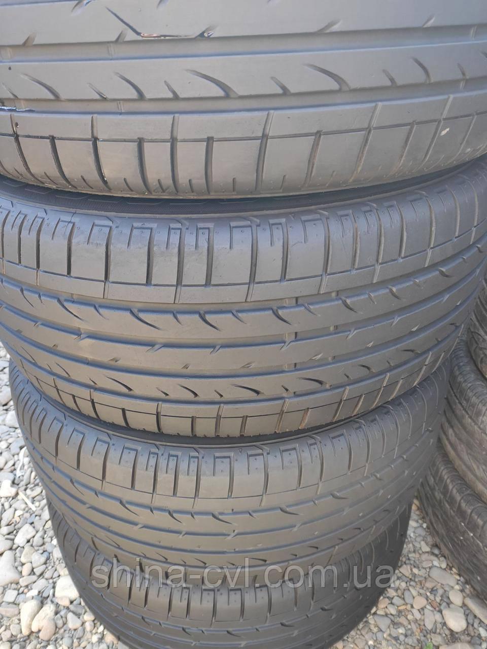 Літні шини 255/55 R18 109Y BRIDGESTONE DUELER H/P SPORT