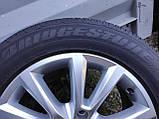 Літні шини 255/55 R18 109Y BRIDGESTONE DUELER H/P SPORT, фото 3