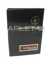 Montale Intense Cafe - Парфюмированная вода (Оригинал) 2ml (пробник)