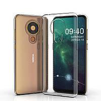 Ультратонкий чехол для Nokia 5.3