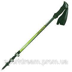 Треккинговые палки Vipole Trekker QL EVA RH S1834