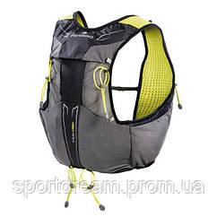 Рюкзак спортивный Ferrino X-Rush Vest M 5 Black