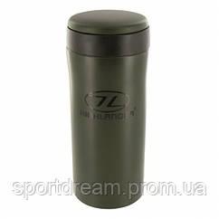 Термокружка Highlander Sealed Thermal Mug 330 ml Olive